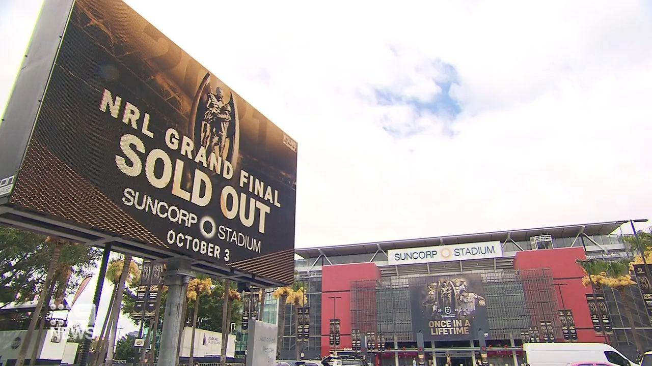Why Souths coach Wayne Bennett 'prefers' NRL grand final in Sydney, not Brisbane