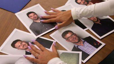 MAFS 2021 brides grooms ranking photos