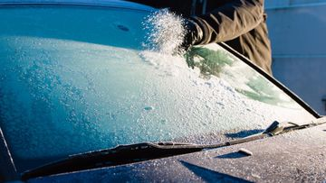 Canberra is set to have its coldest weekend in two decades. (iStock)