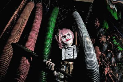 <strong>20. Bane Haunted House -&nbsp;Livingston, New Jersey</strong>