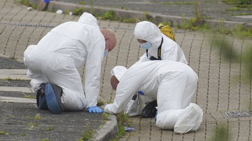 , Five people killed and gunman dead in UK's worst massacre in over a decade,