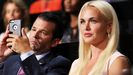 Claims money issues the cause of Donald Trump Jr divorce