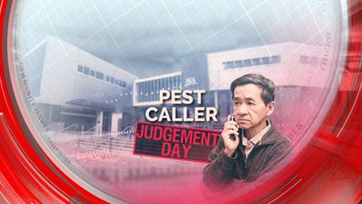 Pest caller's judgement day