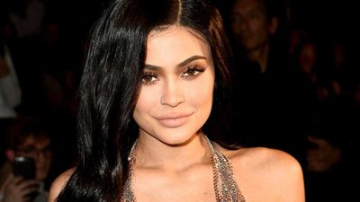 Kylie Jenner celebrates 21st with bottle of Don Julio
