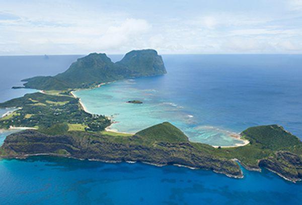 Tv Program Australia S Islands