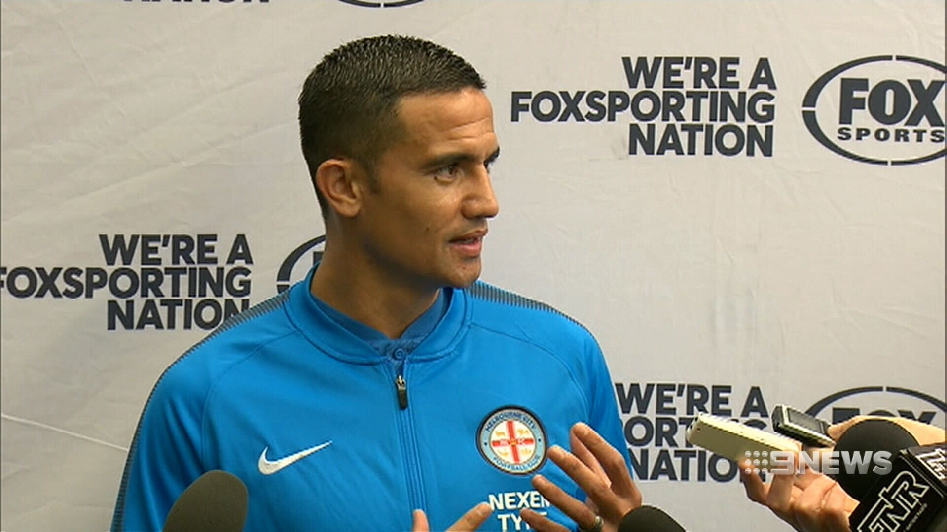 Cahill questions timing of Postecoglou reports