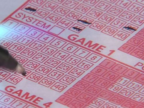 A Sunshine Coast man won twice after accidentally buying the same ticket two times.