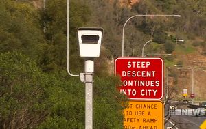 South Australian red light traffic camera fines questioned after landmark court ruling