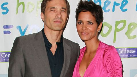 Kylie Minogue's ex engaged to Halle Berry
