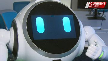 Robots touted as potential 'game changer' in the COVID-19 crisis