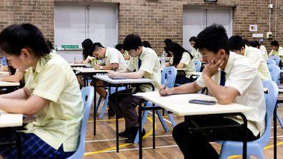 Year 12 students will still graduate in 2020.