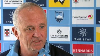 Football: Graham Arnold considered top contender for Socceroos coach role