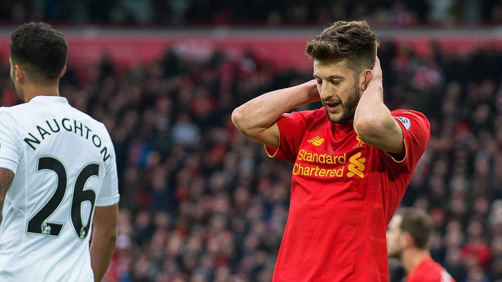 Liverpool, Tottenham drop points in EPL