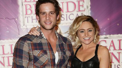 <i>Home and Away</i> tough guy Dan Ewing preparing 'secret' wedding