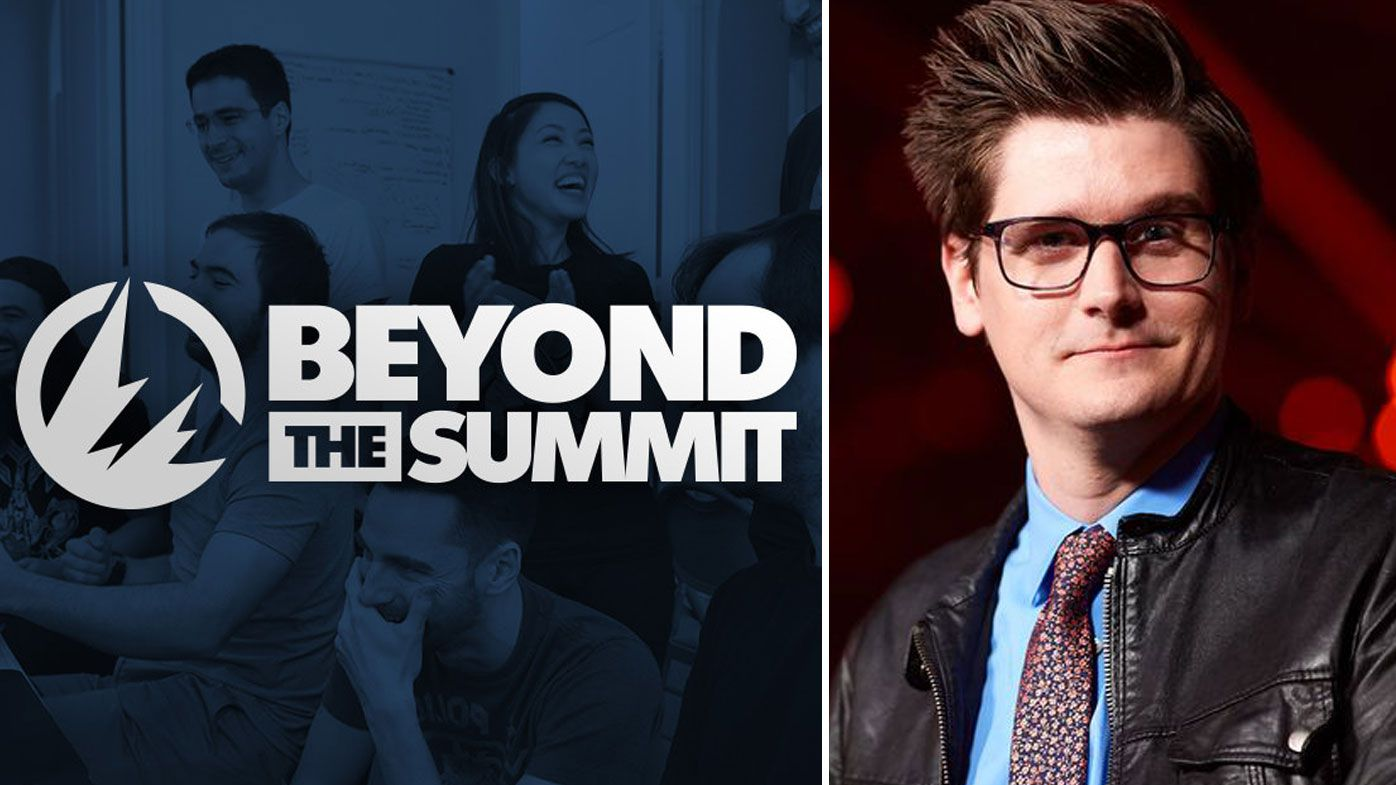 Beyond the Summit - Dota 2