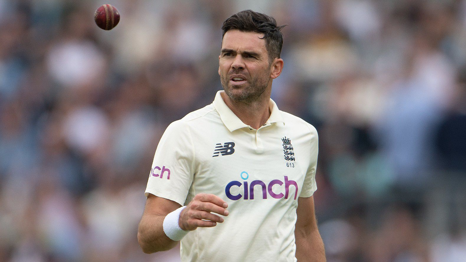 Anderson fires back at Paine ahead of Ashes