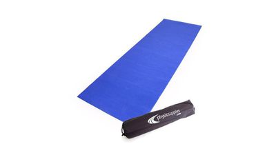 <strong>Yoga Mat With Carry Bag</strong>