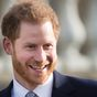 Prince Harry 'cameo' spotted during inauguration