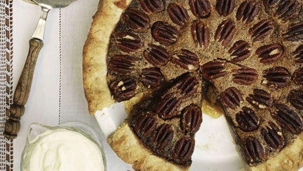 Pecan Pie 9kitchen