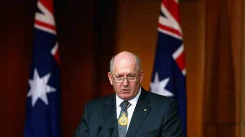 Wars show we're slow learners: Governor-General