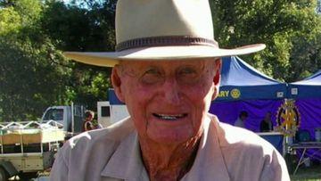 Elderly man brutally assaulted flown to Brisbane for treatment