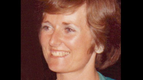 Lyn Dawson mysteriously disappeared in 1982.
