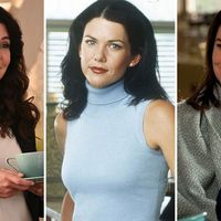 Lauren Graham's TV roles ranked