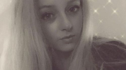 Bethany Vincent was found stabbed to death in her home in Louth.