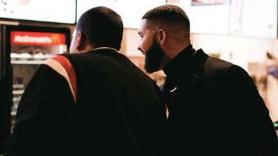 Drake leaves $100 tip for McDonald's staff