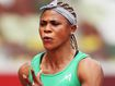 Olympics: Sprint star suspended after positive doping test