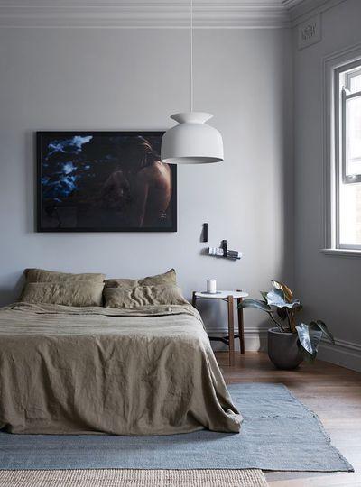Bedroom balance