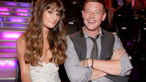 Lea Michele 'didn't know' about Cory Monteith's relapse, father 'devastated' over missing cremation