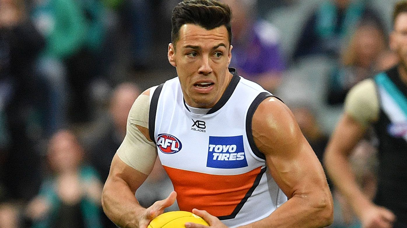 Carlton reported to have organised Noosa trip in bid to sign Dylan Shiel