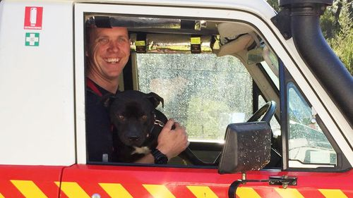 Firefighter left with brain injury has insurance claim rejected