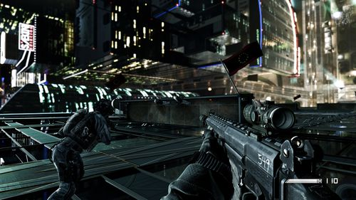 Call of Duty is a shooter video game franchise which has millions of players around the world. (AAP)