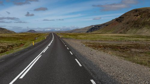 Only use in associated article. Iceland reopens after coronavirus.