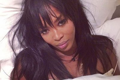 """@iamnaomicampbell: """"#WAKEUPCALL Text SYRIA to 70007 (& donate £5). It's for the 6.5 Million Syrian children effected by conflict (via #UNICEF). Post a photo or video of yourself when you wake up, and pass this message."""""""