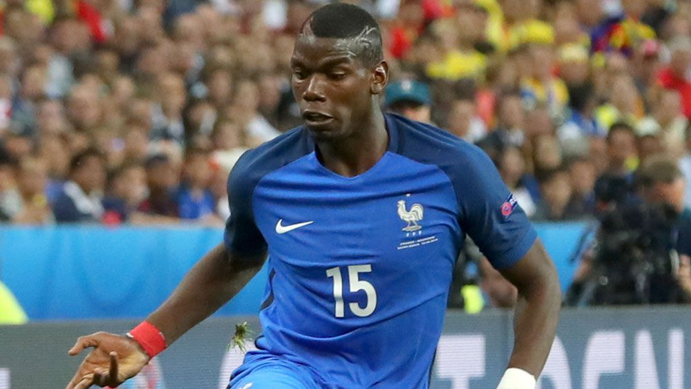 Pogba may stay put at Juventus