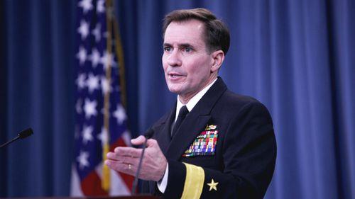 Pentagon says US general killed in Afghanistan