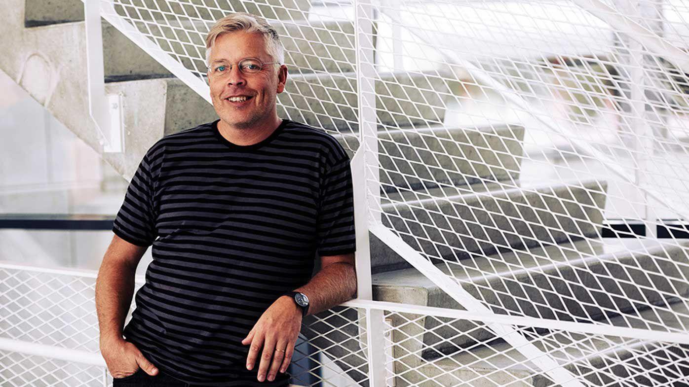 Marcus Engman IKEA head of design