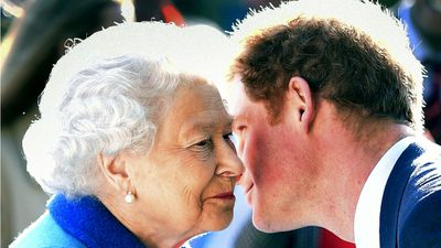 The Queen's permission is required before a royal marriage