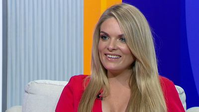 Erin Molan reveals details of 'awful' pregnancy: 'It takes a lot of the good out of you'