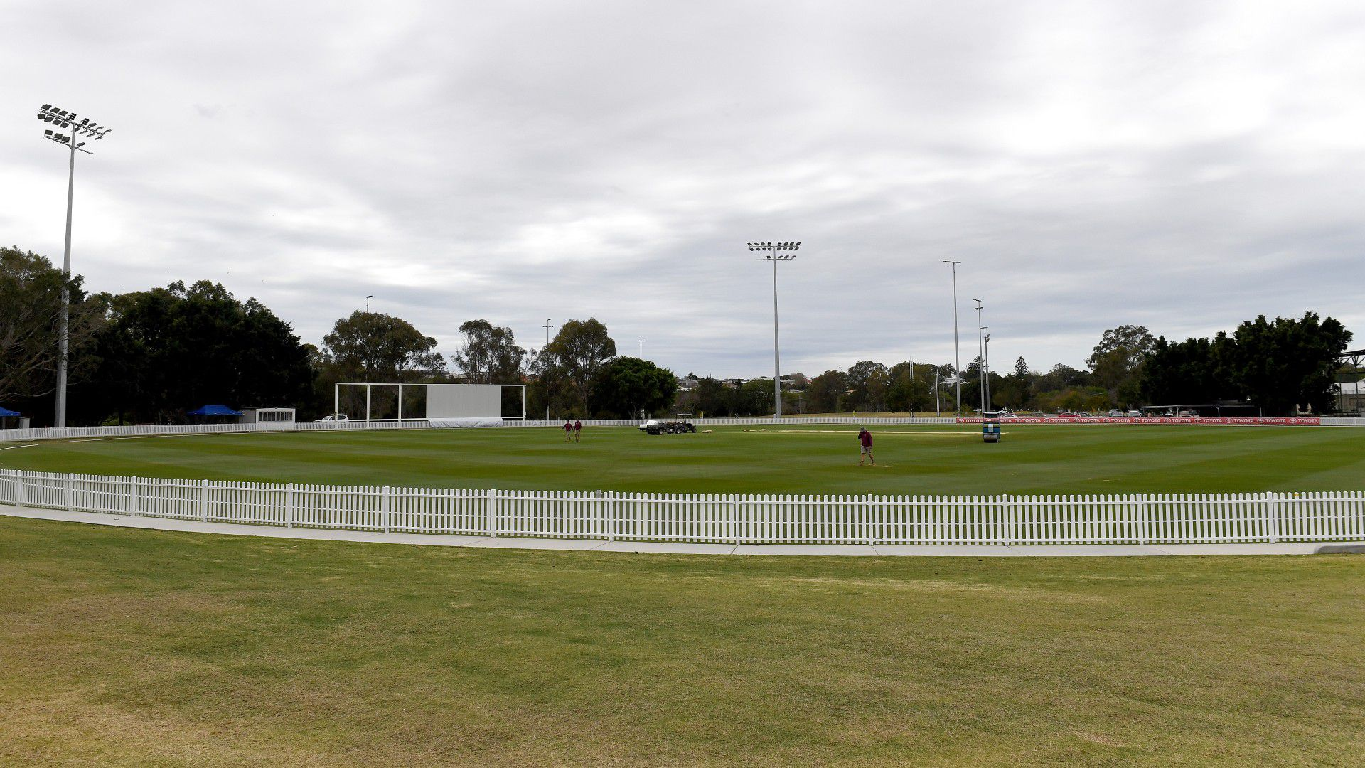 Sheffield Shield and Marsh Cup games postponed as Tasmania fly home