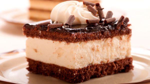 Dessert with breakfast leads to diet success