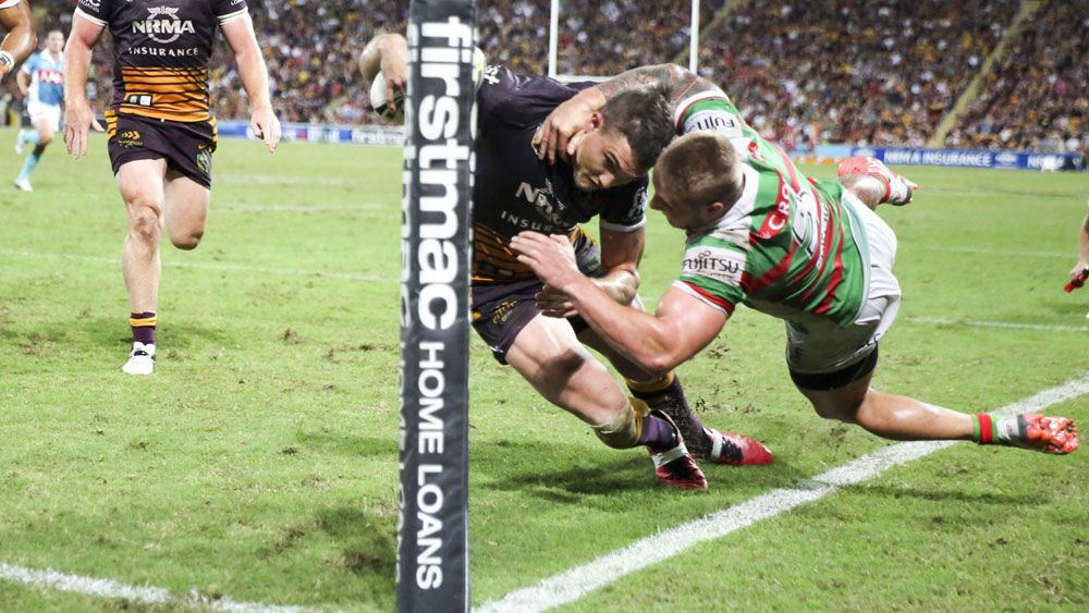 Broncos win soured by injury