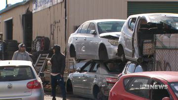 Cash payments for cars and scrap metal could see fines of $30k