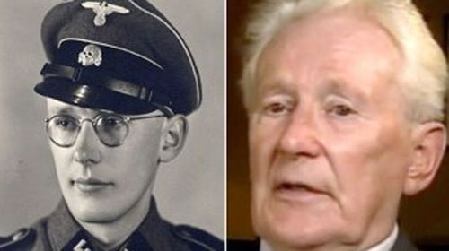 Auschwitz bookkeeper to face trial on 300,000 counts of accessory to murder