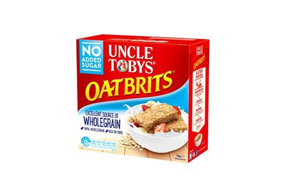 Uncle Tobys Oat Brits