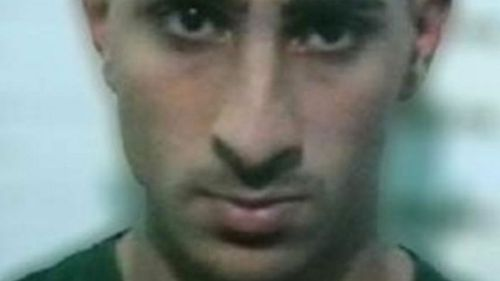 ISIS supporter who carved slogan in cellmate's head jailed for 34 years