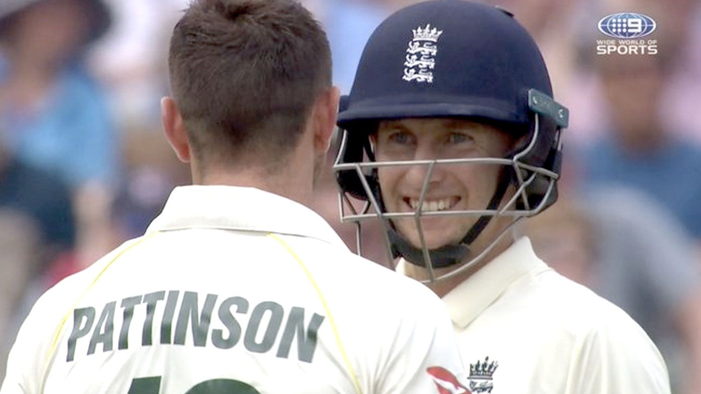 'Extraordinary': Aussies robbed of key wicket as smug Root smiles